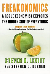 Amazon.com: Freakonomics