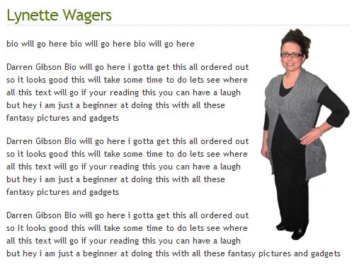 wagers-bio